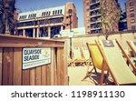 newcastle upon tyne  england ... | Shutterstock . vector #1198911130