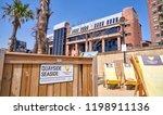 newcastle upon tyne  england ... | Shutterstock . vector #1198911136