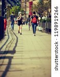 newcastle upon tyne  england ... | Shutterstock . vector #1198919266