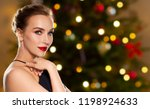 people  luxury and fashion...   Shutterstock . vector #1198924633