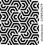 seamless vector parallel... | Shutterstock .eps vector #1198929679