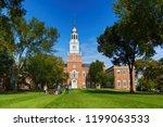 Hanover  New Hampshire Usa  ...
