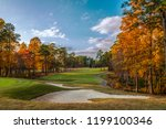 Fall Golf In North Carolina