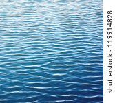 Ripple Surface Water Background
