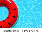 Inflatable Ring Floating In...