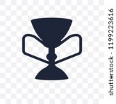 holy chalice transparent icon....   Shutterstock .eps vector #1199223616