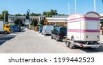 munich  germany   september 12  ...   Shutterstock . vector #1199442523
