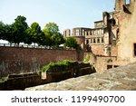 heidelberg  germany   august 25 ...   Shutterstock . vector #1199490700