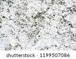 rough plaster walls  vintage or ... | Shutterstock . vector #1199507086
