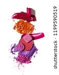 creative concept photo of...   Shutterstock . vector #1199590519