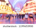 abstract blurred background of... | Shutterstock . vector #1199653900