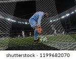 rio de janeiro  brazil october...   Shutterstock . vector #1199682070