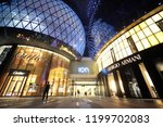 The Ion Shopping Mall At The...