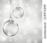 best elegant christmas... | Shutterstock . vector #119971399