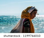 sinai egypt october 6  2018... | Shutterstock . vector #1199766010