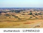okavango delta  okavango...   Shutterstock . vector #1199854210