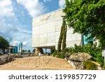 saint petersburg  usa   jun 16  ... | Shutterstock . vector #1199857729