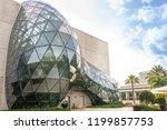 saint petersburg  usa   jun 16  ... | Shutterstock . vector #1199857753