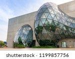 saint petersburg  usa   jun 16  ... | Shutterstock . vector #1199857756