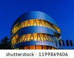 stuttgart  germany   september... | Shutterstock . vector #1199869606