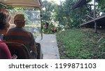 sandakan sabah  malaysia  ...   Shutterstock . vector #1199871103