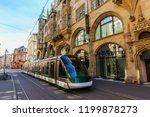 strasbourg  france   september... | Shutterstock . vector #1199878273