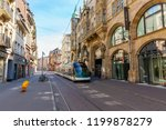strasbourg  france   september... | Shutterstock . vector #1199878279