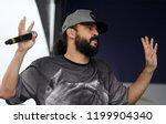 rio de janeiro  brazil  october ... | Shutterstock . vector #1199904340