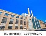 boston  ma  usa 20 october ... | Shutterstock . vector #1199956240