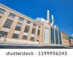 boston  ma  usa 20 october ... | Shutterstock . vector #1199956243