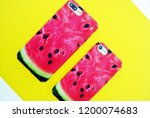 case for phone cover for... | Shutterstock . vector #1200074683
