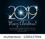 vector mysterious merry... | Shutterstock .eps vector #1200117046