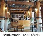 chiang mai  thailand on 4... | Shutterstock . vector #1200184843