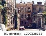 the city of odessa  ukraine... | Shutterstock . vector #1200238183