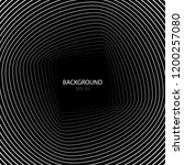 dimensional background.... | Shutterstock .eps vector #1200257080