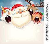 Christmas Companion Santa Clau...