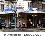 jeneva  switzerland   sep 22 ... | Shutterstock . vector #1200267229