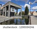 norrkoping  sweden   august 25  ... | Shutterstock . vector #1200334246