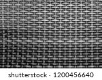 abstract corrugated wattled... | Shutterstock . vector #1200456640