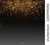 Christmas Glow Light Effect....