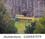 edinburgh  scotland   september ... | Shutterstock . vector #1200547579