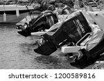 italy  sicily  mediterranean... | Shutterstock . vector #1200589816