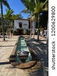 torremolinos  andalucia  spain  ...   Shutterstock . vector #1200629800