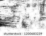 grunge vector abstract texture... | Shutterstock .eps vector #1200683239