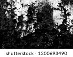 abstract background. monochrome ... | Shutterstock . vector #1200693490