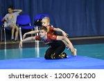 orenburg  russia  26 27 may...   Shutterstock . vector #1200761200