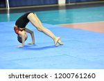orenburg  russia  26 27 may...   Shutterstock . vector #1200761260