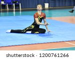 orenburg  russia  26 27 may...   Shutterstock . vector #1200761266