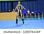 orenburg  russia  26 27 may...   Shutterstock . vector #1200761269