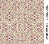 vector seamless abstract line...   Shutterstock .eps vector #120079003